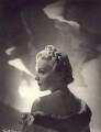 Madeleine Carroll, by Ted Allan (Theos Alwyn Dunagan) - NPG x21555