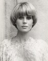 Joanna Lumley, by Unknown photographer - NPG x125695