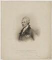 George Macartney, 1st Earl Macartney, by Gaetano Stefano Bartolozzi, published by  T. Cadell & W. Davies, after  Henry Edridge - NPG D13743