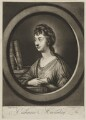 Catharine Macaulay (née Sawbridge), by Jonathan Spilsbury, after  Katharine Read - NPG D13745