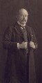 Sir Lionel Henry Cust, by Unknown photographer - NPG x7093