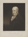 Charles Morris, by and published by Thomas Hodgetts, published by and after  Archer James Oliver - NPG D13747