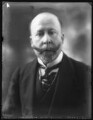 Richard Maximilian Dalberg-Acton, 2nd Baron Acton, by Bassano Ltd - NPG x122042
