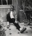 David Hockney, by Cecil Beaton - NPG x40199