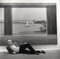 David Hockney, by Cecil Beaton - NPG x40200