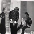 David Hockney, by Cecil Beaton - NPG x40201