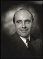 Ralph Hammond Innes, by Count Zichy (Count Theodor Zichy), for  Baron Studios - NPG x125744