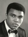 Muhammad Ali, by Rex Coleman, for  Baron Studios - NPG x125764