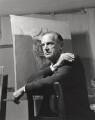 Graham Sutherland, by Rex Coleman, for  Baron Studios - NPG x125765