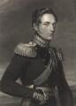 Nicholas I, Emperor of Russia, by John Henry Robinson, after  George Dawe - NPG D13720