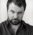 Mark Farrow, by Pete Moss - NPG x125829