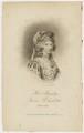 Sophia Charlotte of Mecklenburg-Strelitz, by Henry Meyer - NPG D13725