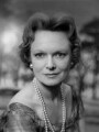 Anna Neagle, by Rex Coleman, for  Baron Studios - NPG x125806