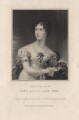 Lady Alice Jane Peel (née Kennedy), by James Thomson (Thompson), after  Mary Green (née Byrne) - NPG D13819