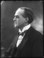 Sir Cyril Fullard Entwistle, by Bassano Ltd - NPG x122048