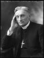 Arthur William Thomson Perowne, by Bassano Ltd - NPG x122097
