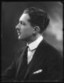Alec Stratford Cunningham-Reid, by Bassano Ltd - NPG x122109