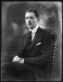 Alec Stratford Cunningham-Reid, by Bassano Ltd - NPG x122110