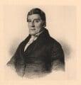 Louis Spohr, by Friedrich Jentzen, after  C. Arnold - NPG D13823