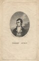 Robert Burns, by John Beugo, after  Alexander Nasmyth - NPG D13790
