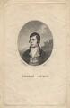 Robert Burns, by John Beugo, after  Alexander Nasmyth - NPG D13790