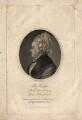 Elizabeth Carter, by Mackenzie, after  Joachim Smith - NPG D13793