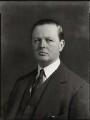 John Albert Edward William Spencer-Churchill, 10th Duke of Marlborough, by Bassano Ltd - NPG x81217