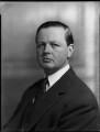 John Albert Edward William Spencer-Churchill, 10th Duke of Marlborough, by Bassano Ltd - NPG x81218