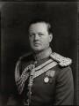 John Albert Edward William Spencer-Churchill, 10th Duke of Marlborough, by Bassano Ltd - NPG x81220