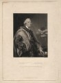 Richard Grenville-Temple, 2nd Earl Temple, by Samuel William Reynolds, after  Sir Joshua Reynolds - NPG D13812