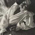 Rudolf Nureyev, by Cecil Beaton - NPG x40301