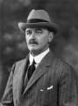 Edmund Henry Hynman Allenby, 1st Viscount Allenby, by Bassano Ltd - NPG x18140