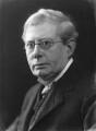Sir George James Frampton, by Bassano Ltd - NPG x18118