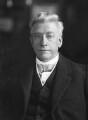 William Hesketh Lever, 1st Viscount Leverhulme, by Bassano Ltd - NPG x18935