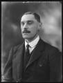 Henry Edmund Fitzalan-Howard, 2nd Viscount Fitzalan of Derwent, by Bassano Ltd - NPG x78564