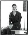 Elizabeth Annette Lee (née Solomon), by Madame Yevonde - NPG x125823