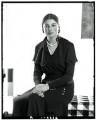 Elizabeth Annette Lee (née Solomon), by Madame Yevonde - NPG x125824