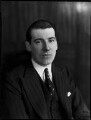 (Geoffrey) Lionel Berry, 2nd Viscount Kemsley, by Bassano Ltd - NPG x81365