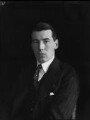 (Geoffrey) Lionel Berry, 2nd Viscount Kemsley, by Bassano Ltd - NPG x81366