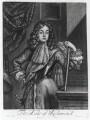 Charles Lennox, 1st Duke of Richmond and Lennox, published by Richard Tompson, after  Cornelis de Bruyn - NPG D20041