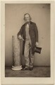 Sir Richard Owen, by Maull & Polyblank - NPG Ax29679