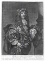 Samuel Butler, published by Edward Cooper, after  Gilbert Soest - NPG D20049