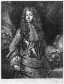Johan Frederick, Margrave of Brandenburg-Ansbach, published by Richard Tompson, after  Unknown artist - NPG D20409