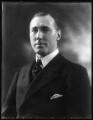 George William Symonds Jarrett, by Bassano Ltd - NPG x122144