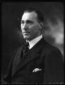 George William Symonds Jarrett, by Bassano Ltd - NPG x122145