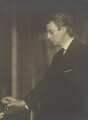 John Logie Baird, by Walter Benington - NPG P968
