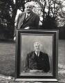 Cecil Harmsworth King, by Daily Mirror - NPG x19141