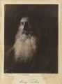 Sir Henry Taylor, by Julia Margaret Cameron - NPG P990