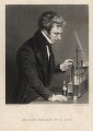 Michael Faraday, by J. Cook, after  Henry Anelay - NPG D13783