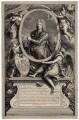 James Butler, 2nd Duke of Ormonde, by Simon Gribelin, after  Michael Dahl - NPG D17854
